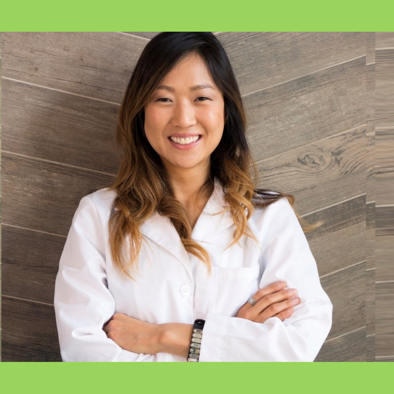 Dr. Millie Chung
